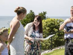 Northern Beaches Celebrant | Eliza McAllister | Amy + Marty
