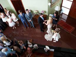 Northern Beaches Celebrant | Eliza McAllister | Kathryn + James