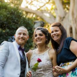 Northern Beaches Celebrant | Eliza McAllister | Rashell + Dan